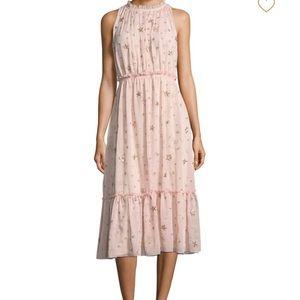 Madison Ave Kate Spade Amanda Star Dress Size 8